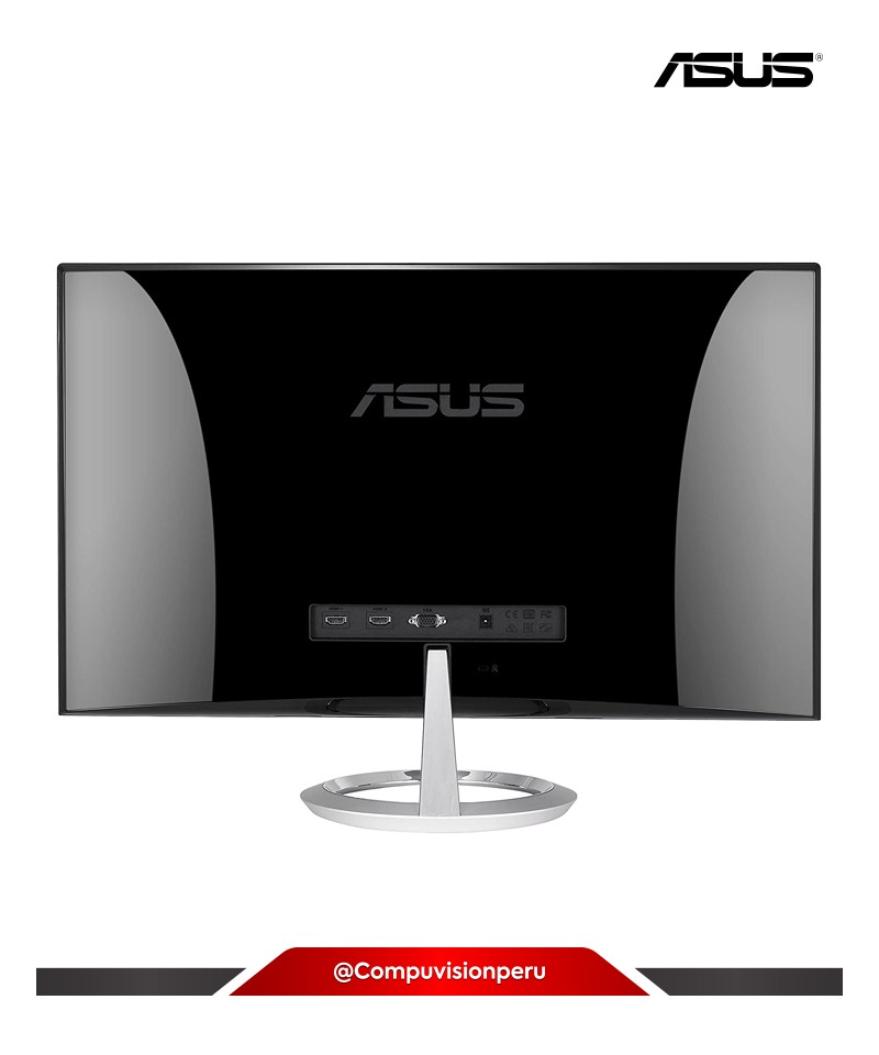 MONITOR 27 LED ASUS IPS MX279HS FH 5M FULL HD